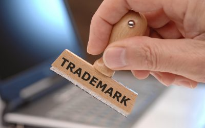 Electronic application of a Trademark