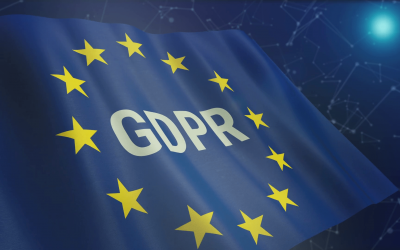 Latest developments on the application of the new General Data Protection Regulation (GDPR).