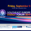 «Southeast Europe Energy Forum 2019»