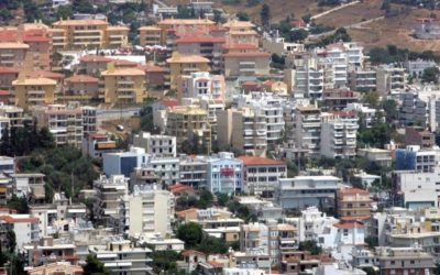 Declaration reached by the Council of State declaring as void the subjective values of real estate properties for the year 2018 in 12 regions in Greece.