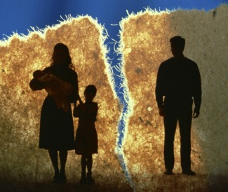 A spouse's claim to participate in the gains in case of marital separation/ termination