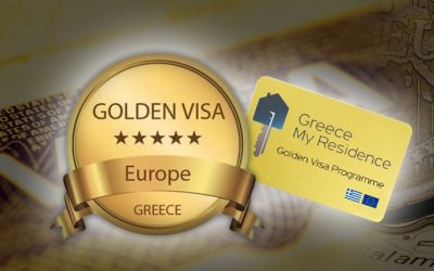 Expenses and fees concerning the issuance of Golden Visa in Greece