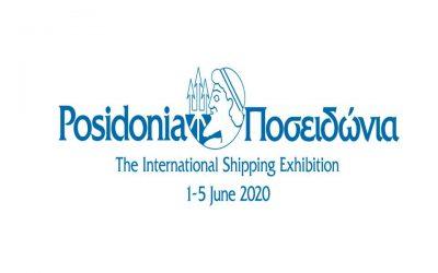 OIKONOMAKIS CHRISTOS GLOBAL LAW FIRM – Posidonia 2020 Exhibition.