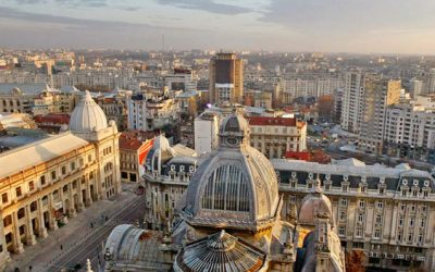 Studying in Romania: an overview
