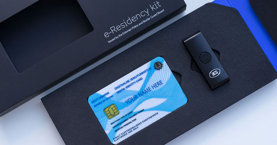 Estonia and E-Residency