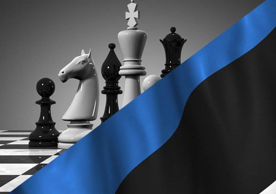 Εσθονία και οι διαφορετικοί τύποι νομικών επιχειρηματικών μορφωμάτων.
