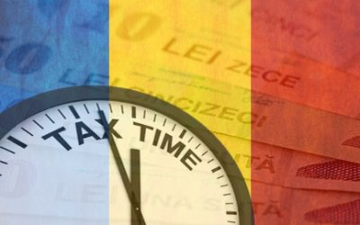 Short note on Romanian tax particularities