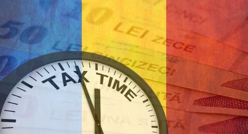 Σύντομο σημείωμα επί Ρουμανικών φορολογικών ιδιαιτεροτήτων