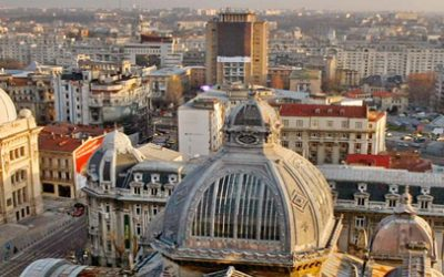 Business Entities in Romania: Their formation, our expertise