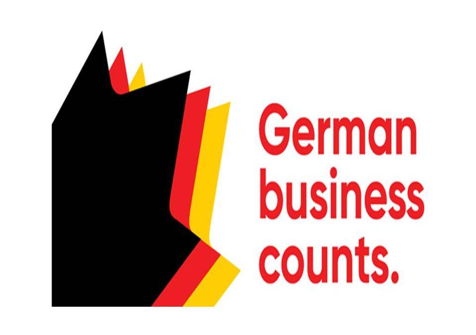 Ίδρυση εταιρίας στην Ομοσπονδιακή Δημοκρατία της Γερμανίας