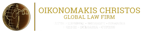 Oikonomakis Christos Global Law Firm