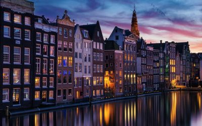 How to Open a Company in the Netherlands