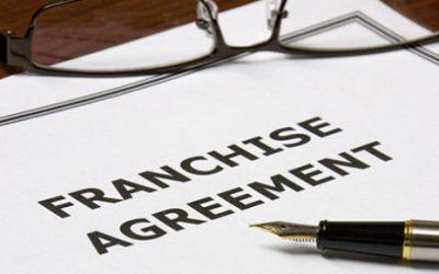 """Η Σύμβαση Δικαιόχρησης (""""The Franchise Agreement""""): μια συνοπτική παρουσίαση"""
